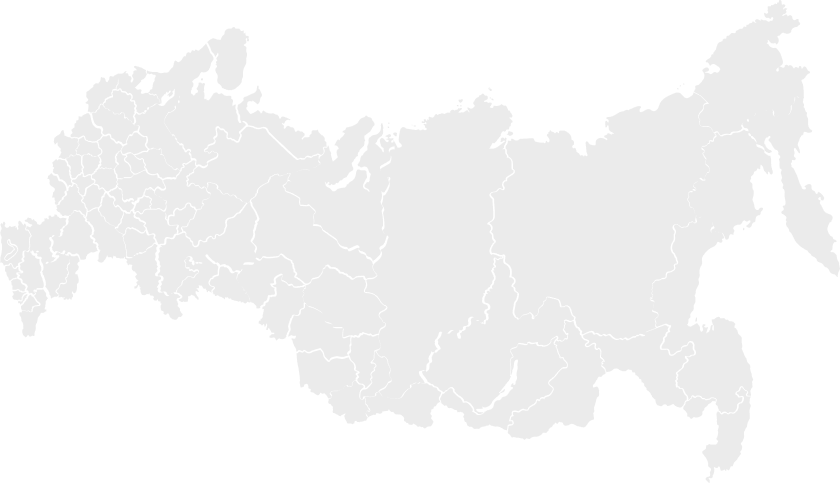Карта России